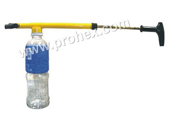 Stang Sprayer Model Kocok 2 Kepala Body PVC
