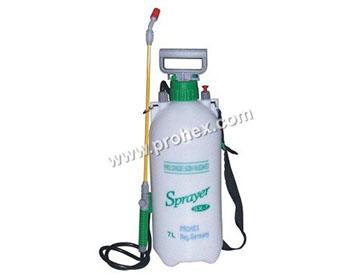 Sprayer Hama Tabung Plastik