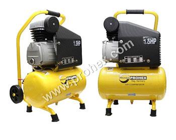 Air Compressor 1.5 Hp