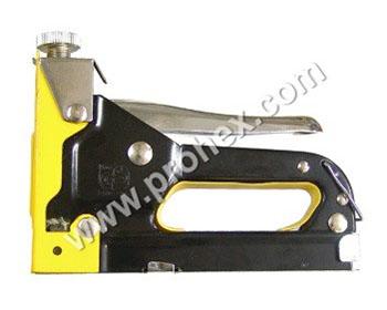 Staple Gun Box Plastik 3 Way