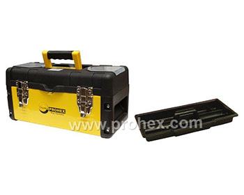 Tool Box Plat Besi / Plastik