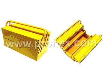 Tool Box 3 Susun Kuning