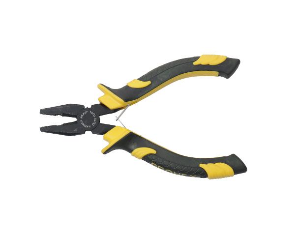 Tang Kombinasi Mini Super Peg. Kuning