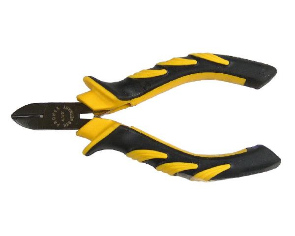 Tang Potong Mini Super Peg. Kuning