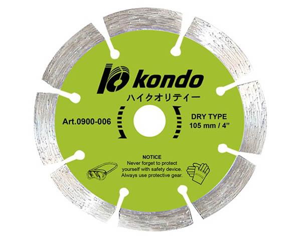 Diamond Wheel Cutting Disc