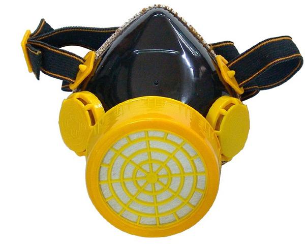 Masker Hidung Single + isi NP-305