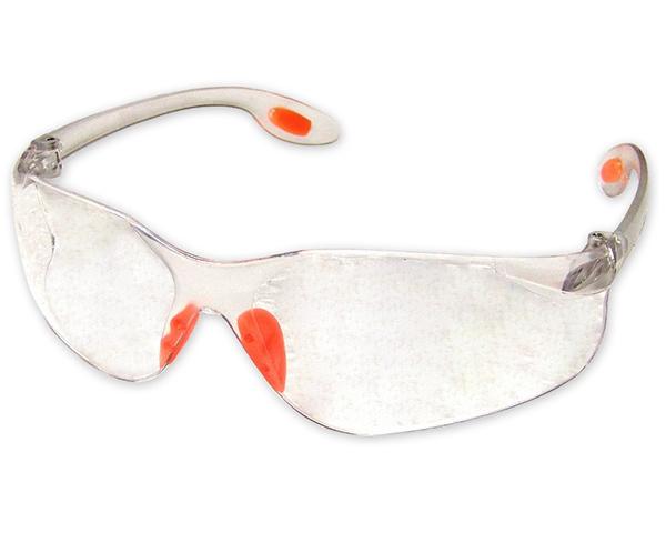 Kacamata Kerja Transparan
