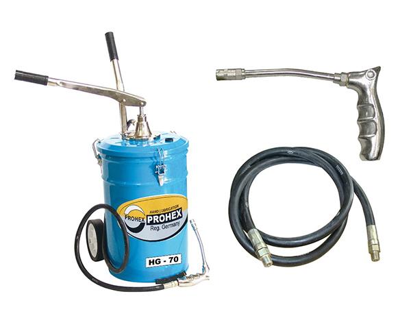 Pompa Gemuk / Hand Grease Pump (HG)
