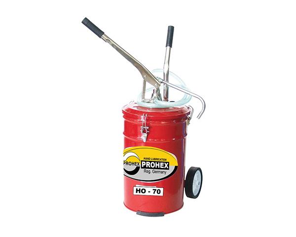 Pompa Oli / Hand Oil Pump (HO)
