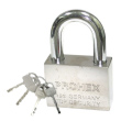Lock, Padlock, and Security Products